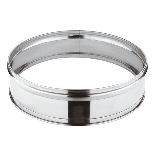 Paderno Dumpling Steamer | Body |49606-00 | h. 14,00 cm | Stainless steel