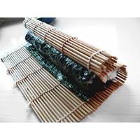 Bamboo sushi mat - 24,00x24,00 cm