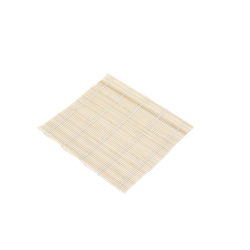 Paderno Bamboo sushi mat - 24,00x24,00 cm | 49626-00