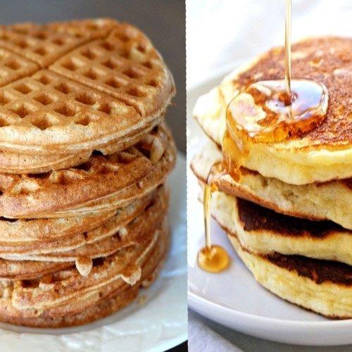 Pancake & Waffle maker