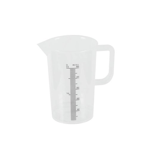 Paderno Measuring Jug | 47606 | Polypropylene | Different Sizes