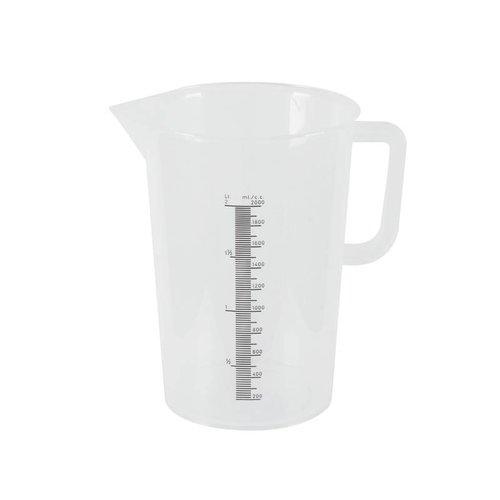 Paderno Measuring Jug   47606   Polypropylene   Different Sizes