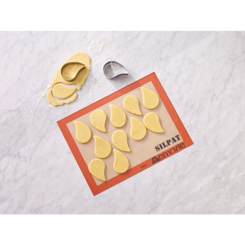 Paderno Silicone Baking Sheet