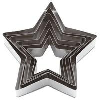 Star Dough Cutter