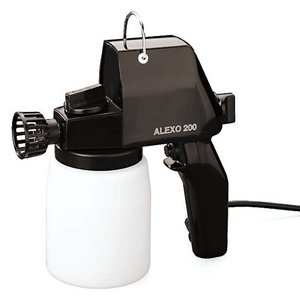 Paderno Eletctric Spray Gun