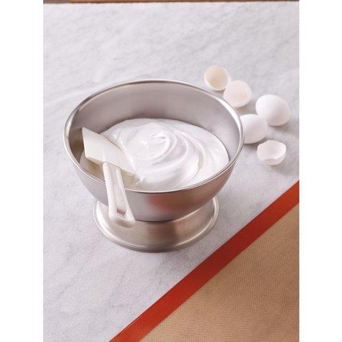 Paderno Composite Fiberglass Mixing Bowl Spatula | 12915 |  Different Sizes