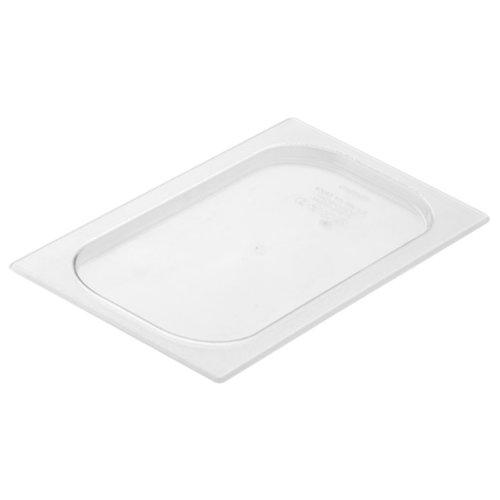 Paderno Polycarbonate  GN 2/1 Pan Lid