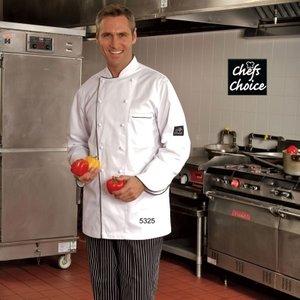 Premium Uniforms Master Chef Jacket