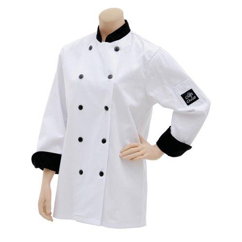 Premium Uniforms Chef Jacket