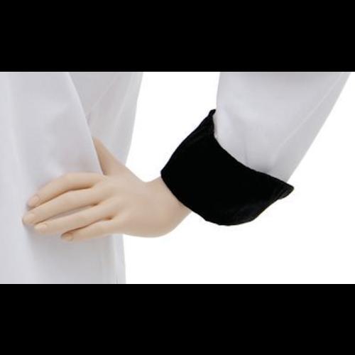 Premium Uniforms Chef Jacket - Black Button
