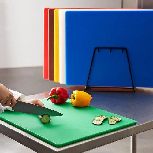 Paderno Polyethylene Cutting Board