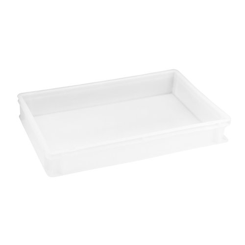Paderno Dough Container | Polyethylene | 41762 |ø 60,00 cm | Different Sizes