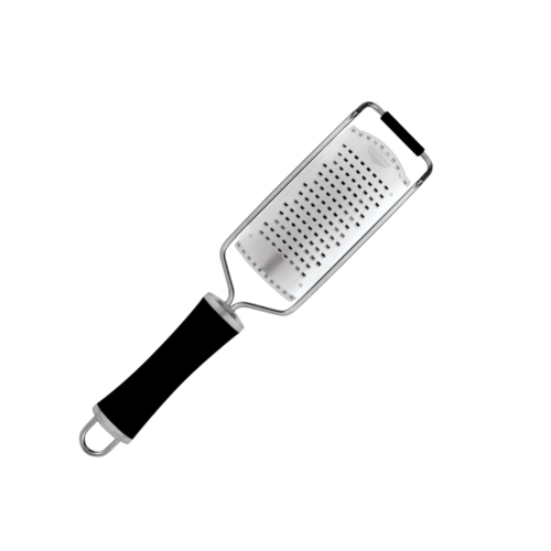 Paderno Stainless Steel Grater | Fine Perforations