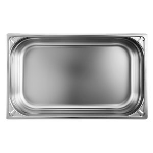 Ozti Gastronorm Container   Gn 1/1 X 40