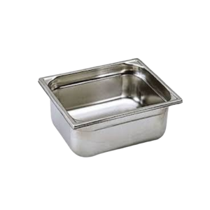 Ozti Gastronorm Container   Gn 1/2