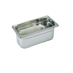 Ozti Gastronorm Container   Gn 1/3