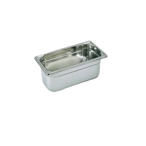 Ozti Gastronorm Container | Gn 1/3 | Different Sizes