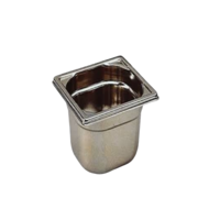 Gastronorm Container | Gn 1/6