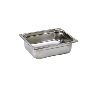 Ozti Gastronorm Container   Gn 2/1