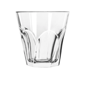 LIBBEY Rocks Glass | 12-oz