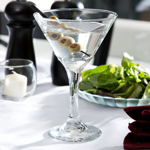 LIBBEY Martini Glass