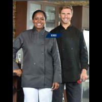 Coloured Chef Coat