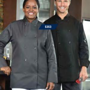 Premium Uniforms Coloured Chef Coat