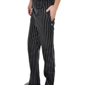 Premium Uniforms Poly/Cotton Baggy Chef Pants
