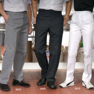 Premium Uniforms Econo Chef Pants