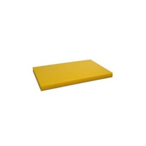 Türkay Cutting Board | Polyethylene | 32,5x55x2 CM | Different Color