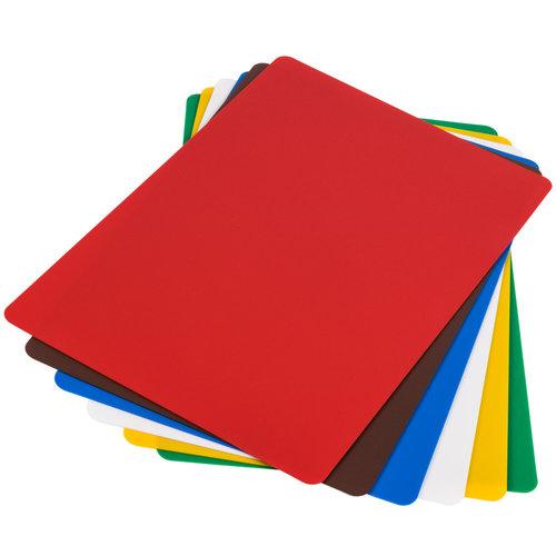 Türkay 6-Board Color-Coded Cutting Board