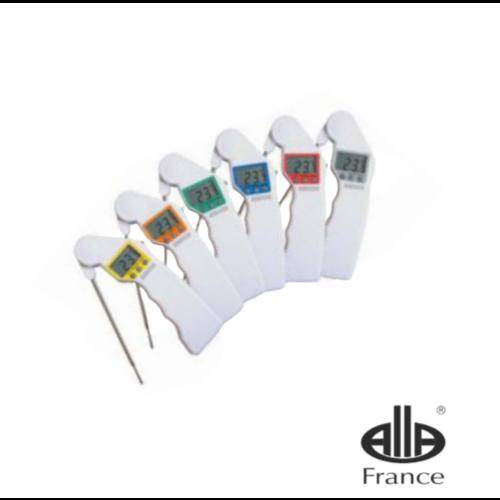 ALLA-FRANCE Digital Thermometers |91000-022/CC-ca -bleu