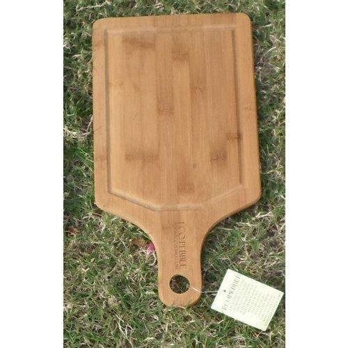 Eco-pebble Medium Wooden Cutting Board