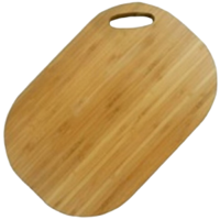 Service Board Inset Handle