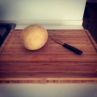 Extra Large Food Serving/Cutting Board