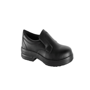 R-POWER Safety Shoes Black