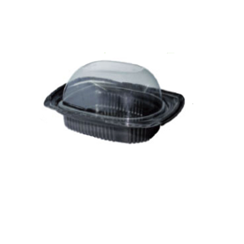 Chicken Take-Out Container | 80 Set | 265x200x380 mm