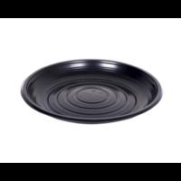 Microwavable Plastic Plate