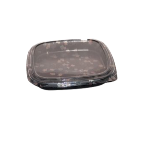 Squircle Sushi Container with Lid