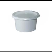 Plastic Garlic Cup