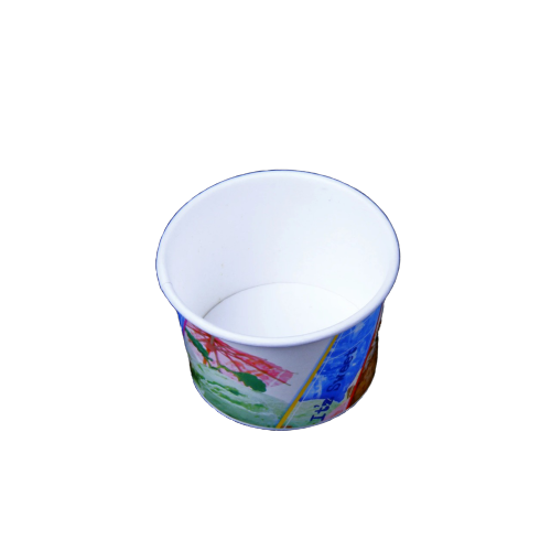 Ice Cream Cup 250ml | ICB250 | 1000 Pieces