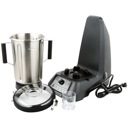 Hamilton Beach Hamilton Beach Blander Expeditor 3.5 HP Variable Stainless Container / HBF1100S | FREE SHIPPING