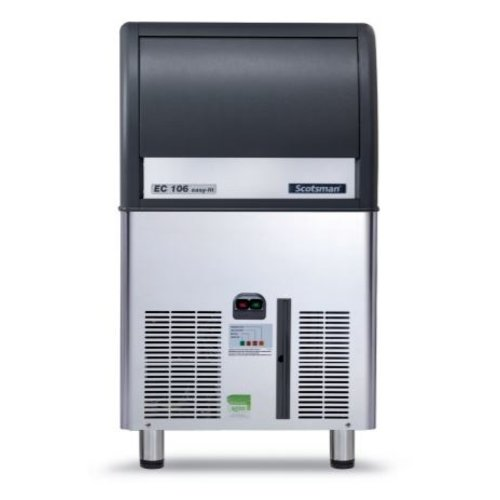 Scotsman Gourmet Ice Maker EC 106 | FREE SHIPPING