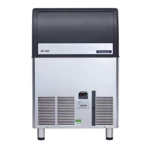 Scotsman Gourmet Ice Maker EC 126 | Self Contained Ice Machine up to 74 Kg | FREE SHIPPING