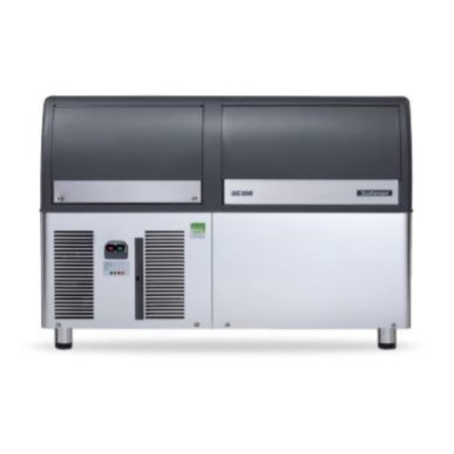 Scotsman Gourmet Ice Maker EC 206 | Self Contained Ice Machine up to 137 Kg | FREE SHIPPING