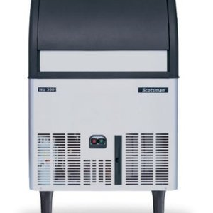 Scotsman Scotsman Self Contained Ice Machine NU 300 | FREE SHIPPING