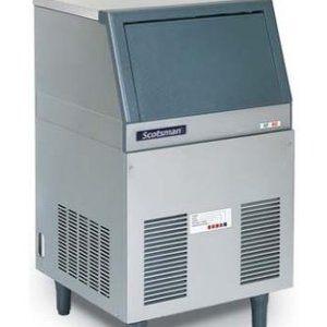 Scotsman Scotsman Flake Ice Maker AF 80 | FREE SHIPPING
