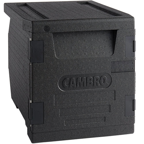 Cambro Front Loader Insulated Food Pan Carrier