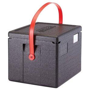 Cambro Insulated food  Box