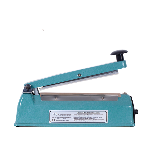 Hand Sealer iron body | PFS-200I